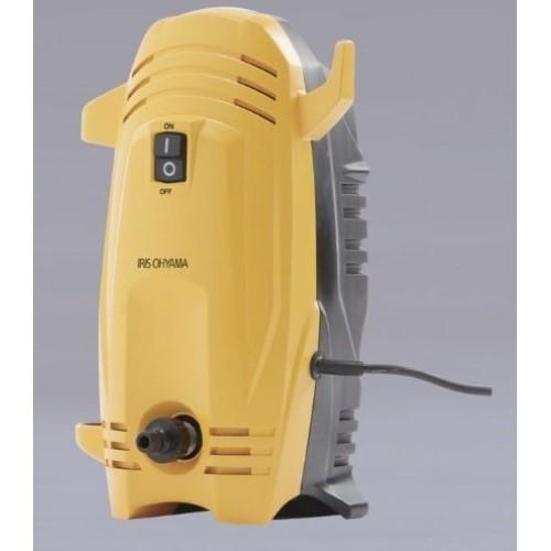 高圧洗浄機 掃除 コンパクト サイズ 暮らしの、家電 高圧洗浄機 【単品販売】イエロー