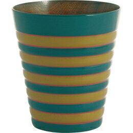 雑貨品 KOMAカップ 青 KOMA-1401 C7004624