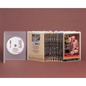 ホビー・エトセトラ 枝雀落語大全第一期(DVD) DVD10枚+特典盤1枚