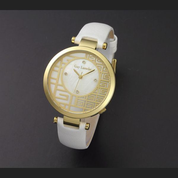 腕時計 Guy Laroche(ギラロッシュ) 腕時計 L5005-04