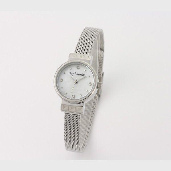 腕時計 Guy Laroche(ギラロッシュ) 腕時計 L5009-03