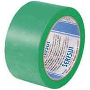 生活用品・インテリア・雑貨 便利 日用雑貨 (まとめ買い)マスクライトテープ730 50mm×25m 緑 【×10セット】