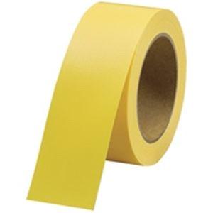 生活用品・インテリア・雑貨 便利 日用雑貨 カラー布テープ黄 30巻 B340J-Y-30