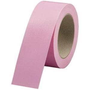 文具・オフィス用品 生活日用品 雑貨 カラー布テープピンク 30巻 B340J-P-30