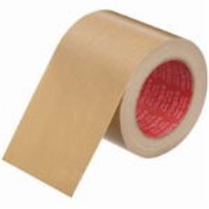生活用品・インテリア・雑貨 便利 日用雑貨 (まとめ買い)布粘着テープ 343720 100mm×25m 【×7セット】