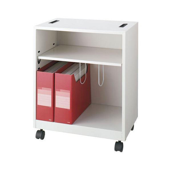 インテリア・家具 ポピア インサイドボックス PSB-05J ホワイト