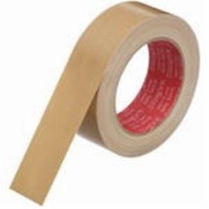 生活用品・インテリア・雑貨 便利 日用品 (まとめ買い)布粘着テープ 343720 38mm×25m 【×20セット】