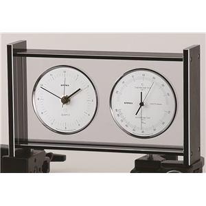 ダイエット・健康 スーパーEXギャラリー温・湿度・時計 EX-792
