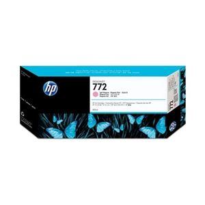 パソコン・周辺機器 HP HP772 インクカートリッジ ライトマゼンタ CN631A