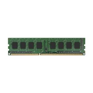 パソコン・周辺機器 エレコム RoHS対応 DDR3-1600(PC3-12800) 240pinDIMMメモリモジュール/8GB EV1600-8G/RO