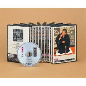 特選 米朝落語全集 第三期(DVD10枚組)