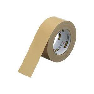 文具・オフィス用品 (まとめ買い)スリーエム 3M 布梱包用テープ 重量物用 515BEN 【×10セット】