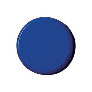 (まとめ買い)ジョインテックス 強力カラーマグネット 塗装18mm 青 B272J-B 10個 【×10セット】