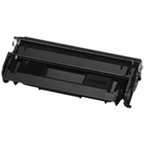 AV・デジモノ 【純正品】 EPSON(エプソン) トナーカートリッジ LPB3T20 ブラック