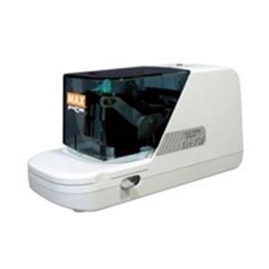 生活用品・インテリア・雑貨 マックス 電子ホッチキス EH-70F EH90003