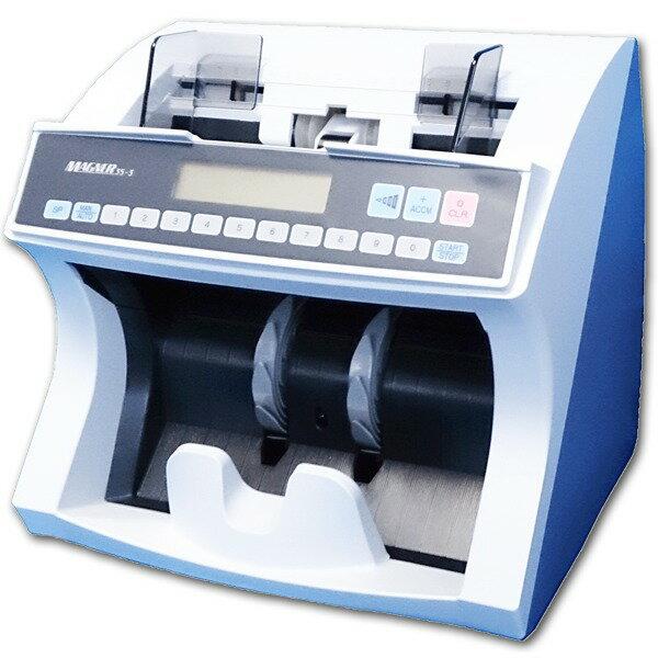 便利 日用品 紙幣計数機 K35-3(日本製)