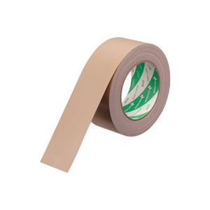 生活用品・インテリア・雑貨 便利 日用品 (まとめ買い)布粘着テープ 102N7-50 50mm×25m 【×10セット】