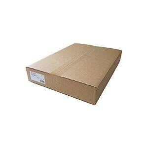 AV・デジモノ コピー偽造予防用紙 浮き文字タイプ A3 片面 600枚/箱
