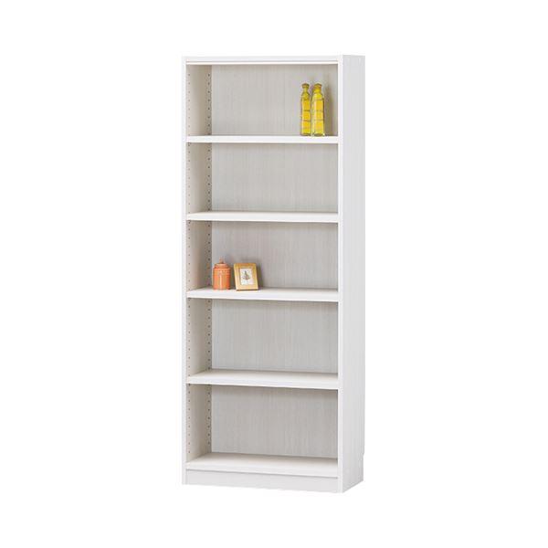 生活用品・インテリア・雑貨 白井産業 木製棚タナリオ TNL-1559 ホワイト