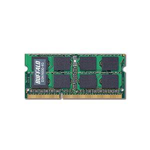 AV・デジモノ DDR3-1600対応 204Pin用 DDR3 SDRAM S.O.DIMM 4GB
