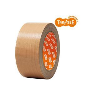 生活用品・インテリア・雑貨 生活日用品 雑貨  (まとめ買い)布テープ 軽梱包用 50mm×25m 30巻