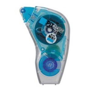 生活用品・インテリア・雑貨 (まとめ買い)トンボ鉛筆 ピットテープ PN-GSF8.4 【×10セット】