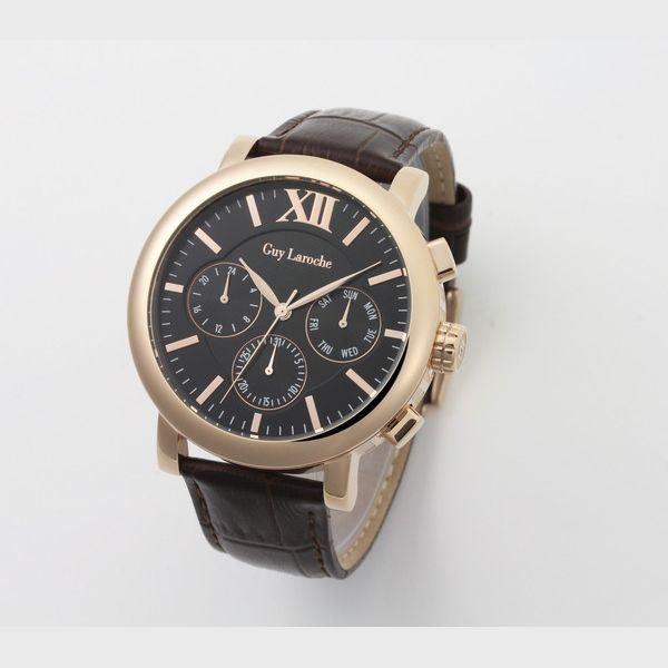ファッション Guy Laroche(ギラロッシュ) 腕時計 GS1402-05