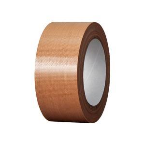 生活用品・インテリア・雑貨 便利 日用品  (まとめ買い)軽包装用布テープ 50mm×25m 30巻
