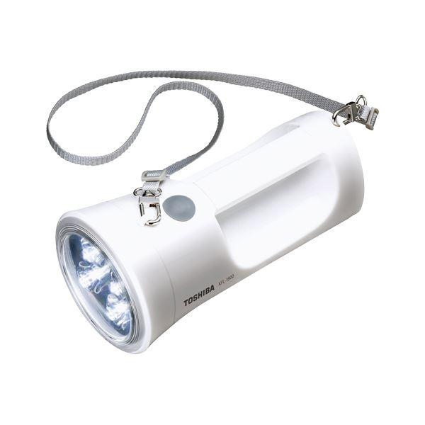日用雑貨 便利 (業務用セット) LEDサーチライト KFL1800W 1個入 【×2セット】
