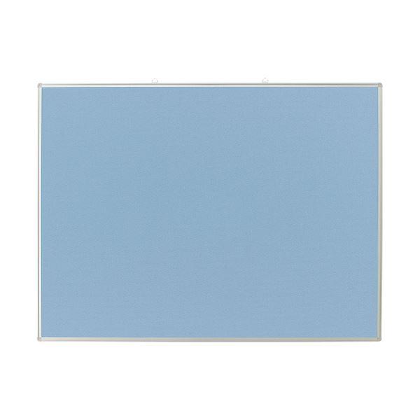 文具・オフィス用品 関連商品 エコセーフ掲示板 M28J-34EK2-BL ブルー