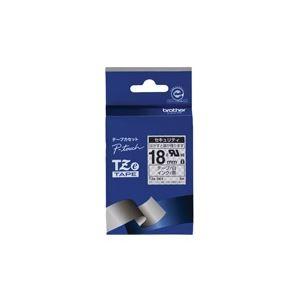 生活日用品 (業務用20セット) ブラザー工業 セキュリティーテープ TZe-SE4