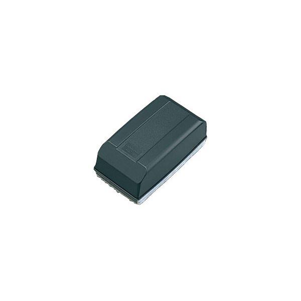 (まとめ) コクヨ ホワイトボード用イレーザー 中 ダークグレー RA-12NDM 1個 【×20セット】