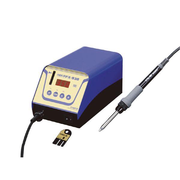 生活日用品 白光 FX838-01 高熱容量はんだこて 150W