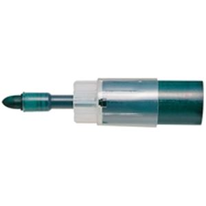 (業務用200セット) 三菱鉛筆 お知らセンサーカートリッジPWBR1607M.6 緑 【×200セット】