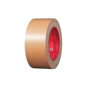 文具・オフィス用品 生活日用品 雑貨  (まとめ買い) 布テープ No.343720 50mm×25m No.343720-50x25DB 1巻 【×15セット】