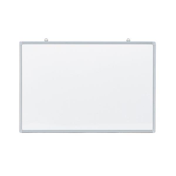ホワイトボード・白板 関連商品 ジョインテックス 壁掛ホワイトボード JM-9060 無地