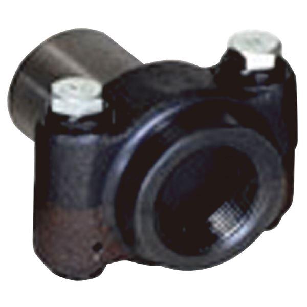 生活日用品 REX工業 1701NH ニップルアタッチメント 80A (3)