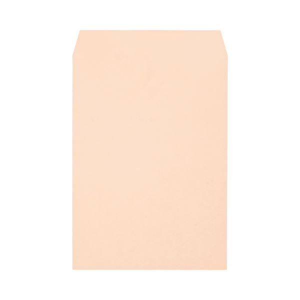 文具・オフィス用品 (まとめ) キングコーポレーション ソフトカラー封筒 角2 100g/m2 ピンク K2S100P 1パック(100枚) 【×3セット】