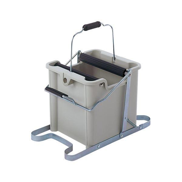 日用雑貨 (業務用セット) テラモト MMモップ絞り器C型 CE-892-000-0 1台入 【×2セット】