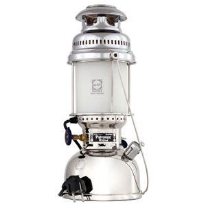 生活日用品 Petromax(ペトロマックス) エレクトロ ニッケル(電気ランタン)