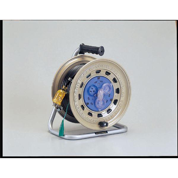 DIY・工具 関連商品 ハタヤリミテッド GX-301K サンタイガーレインボーリール (VCT・30M)