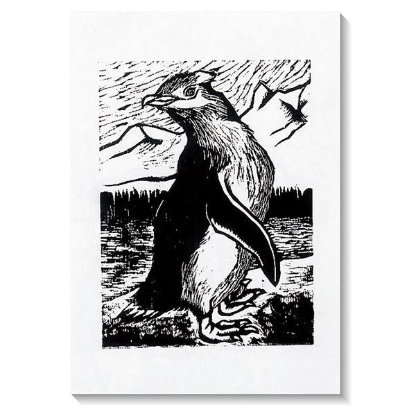 ホビー・エトセトラ 便利 日用雑貨  (まとめ買い)天平 特製版画和紙 大(100枚) 【×5セット】