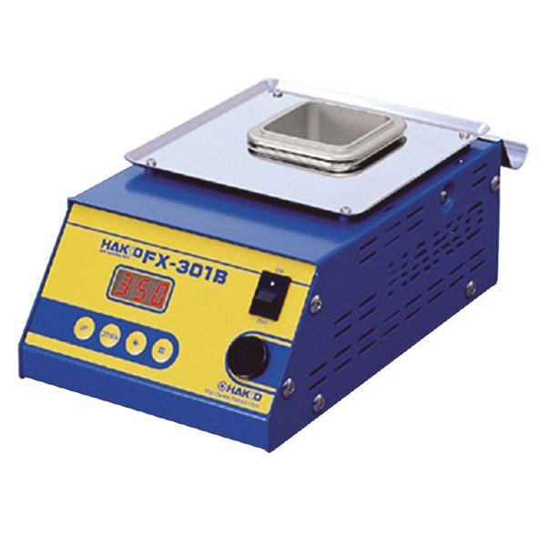 生活日用品 白光 FX301B-01 鉛フリー対応デジタルはんだ槽