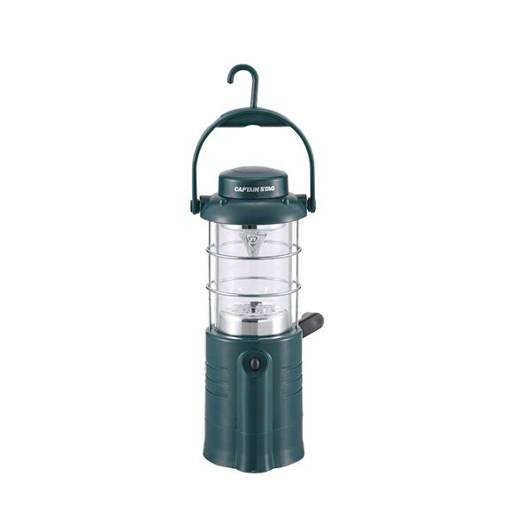 ランタン・ライト 関連商品 ダイナモ&乾電池式LEDランタン 262-02B