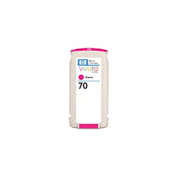 AV・デジモノ 【純正品】 HP C9453A HP70 インクカートリッジ マゼンダ