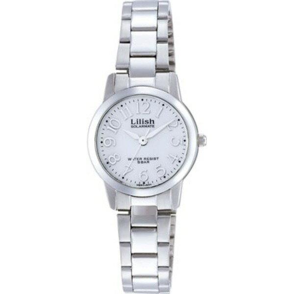 レディース(女性) 関連商品 CITIZEN Lilish シチズンリリッシュ 腕時計 H997-900