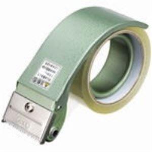 文具・オフィス用品 (業務用20セット) セキスイ テープカッター ヘルパー T型 HT50 【×20セット】