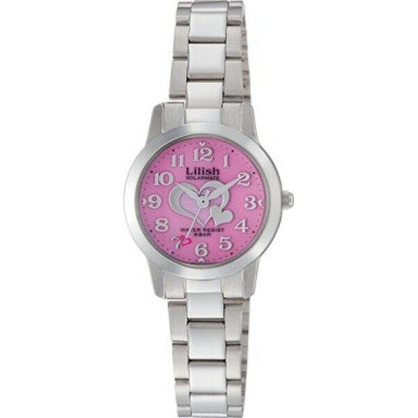 レディース(女性) 関連商品 CITIZEN Lilish シチズンリリッシュ 腕時計 H997-904