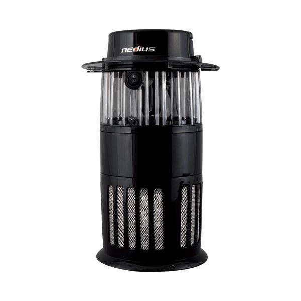 掃除用品 関連商品 スイデン 吸引式捕虫器 ブラック NMT-15A1JG-B