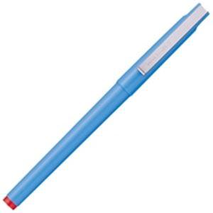 (業務用300セット) 三菱鉛筆 ユニボール UB105.15 赤 【×300セット】